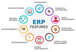 NetSuite ERP Features